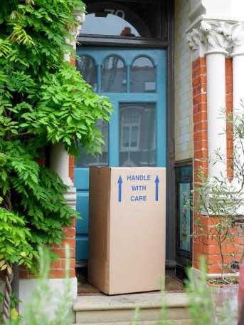 Holiday-packages-at-the-front-door
