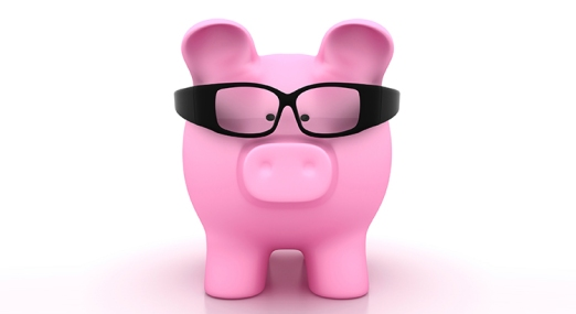Piggy-Bank-with-Glasses