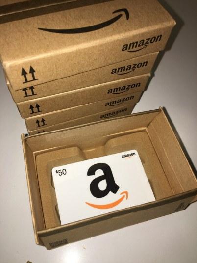 box-amazon
